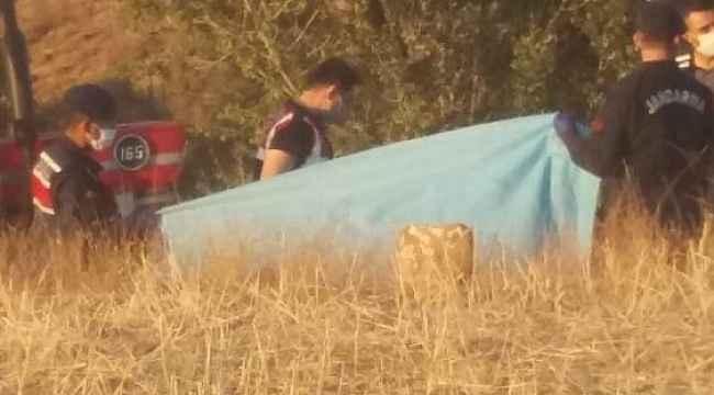 Traktörün altında kalan adam öldü