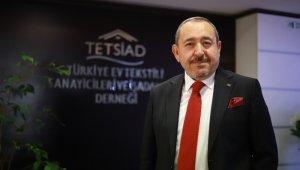 Türk Ev Tekstilcileri 9 ayda 189 ülkede iç mekânları süsledi - Bursa Haberleri