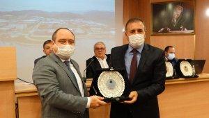 Türkiye'nin ilk bin ihracatçı firması arasında Trabzon Arsin OSB'den 3 firma yer aldı