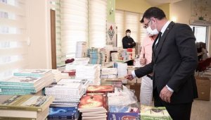 Türkiye'ye örnek proje, 1 milyon adet hediye edildi