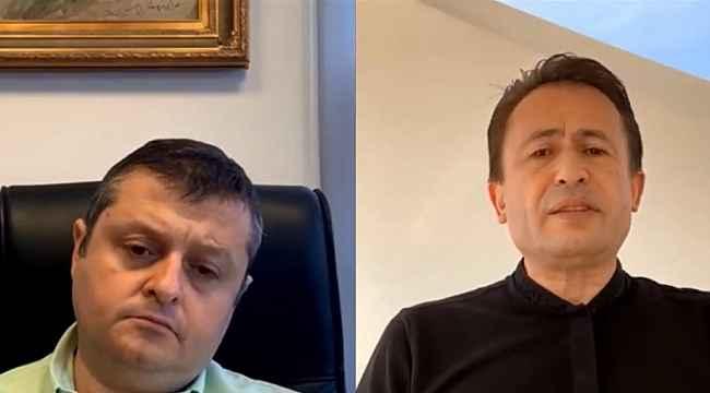 """Tuzla Belediye Başkanı Yazıcı: """"Sosyal medya kullanmadan belediyecilik yapmak mümkün değil"""""""