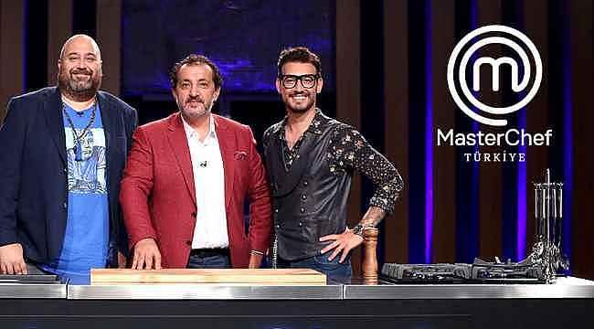 TV8 yarışması MasterChef Türkiye 31 Ekim 2020 - 89. bölüm (son bölüm full) izle! MasterChef YouTube izle