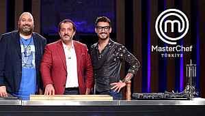 TV8 yarışması MasterChef Türkiye 31 Ekim 2020 - 89. bölüm (son bölüm ful) izle! MasterChef YouTube izle
