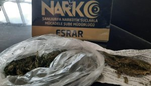 Uyuşturucu satıcılarına eşzamanlı operasyon