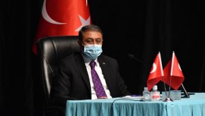 Vali vatandaşları salgına karşı mücadeleye çağırdı