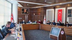 Van'da 'Tarımsal Araştırma ve Eğitim Enstitüsü' kuruluyor