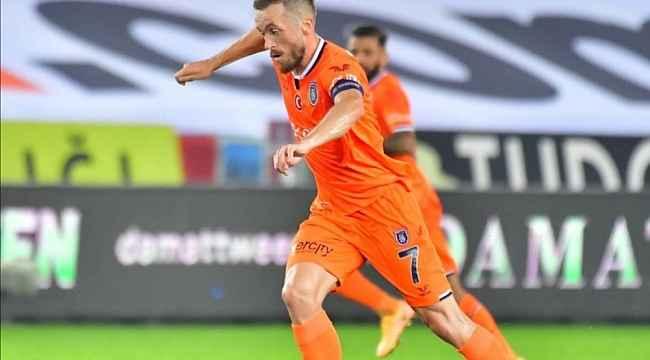 Visca, Trabzonspor'u yine boş geçmedi