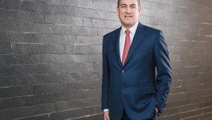 Vodafone Türkiye'nin yeni CEO'su Alex Froment-Curtil oldu