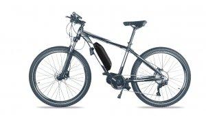 Yerli elektrikli bisiklet bataryası üretilmeye başlandı