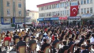 Yunak'ta 29 Ekim kutlamaları