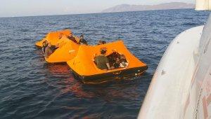 Yunanlılar kaçak Türkleri de geri gönderdi