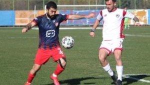 2. Lig: Zonguldak Kömürspor: 4 - Hacettepe Spor: 1