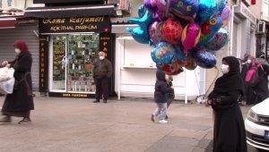 20 yaş altı gençlerin sokağa çıkma izni sona erdi