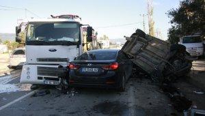 22 yaşında trafik canavarı kurbanı oldu - Bursa Haberleri