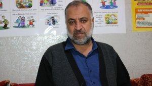 6-8 Ekim olayı mağdurlarından Bülent Arınç'ın istifasına ilk yorum