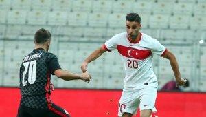 A Milli Takım, 2022 Dünya Kupası Avrupa Elemeleri'nde ikinci torbada