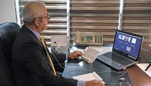 AB-Türkiye Tarım ilişkileri ATSO'da masaya yatırıldı