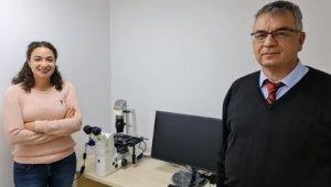 ADÜ Biyofizik Ana Bilim Dalı'nın 3. projesi de TÜBİTAK tarafından desteklenmeye hak kazandı