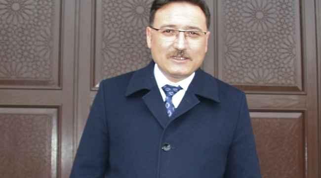 Afyonkarahisar Valisi Gökmen Çiçek, kısıtlama kararları ile ilgili İHA'ya konuştu: