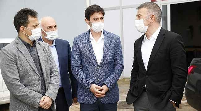 """Ahmet Ağaoğlu: """"Abdullah Avcı, Trabzonspor için doğru isim"""""""