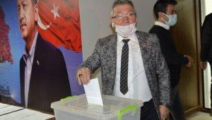 AK Parti Bilecik İl Başkan adayının belirlenmesi için temayül yoklaması başladı