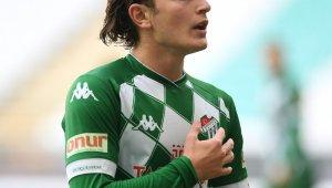 Ali Akman 8 maçta 7 gole ulaştı