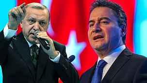 """Ali Babacan: """"Cumhurbaşkanı Erdoğan'ın teklifini kabul etmedim"""""""