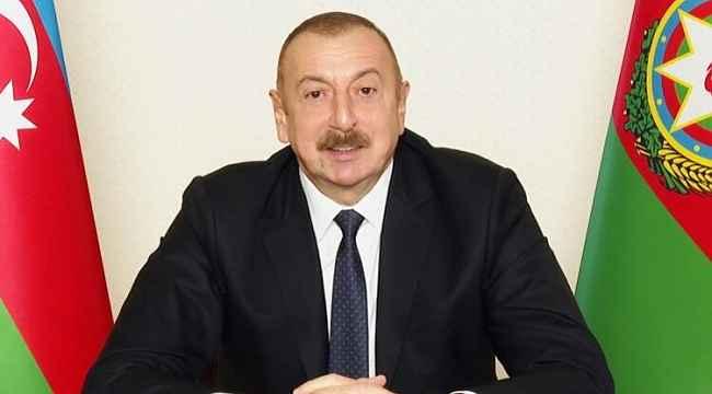 """Aliyey ulusa seslendi: """"Ermenistan ordusundan 10 bin asker firar etti"""""""