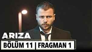 Arıza 11. bölüm fragmanı - Arıza ilk sahne fragmanı izle - Show TV, YouTube