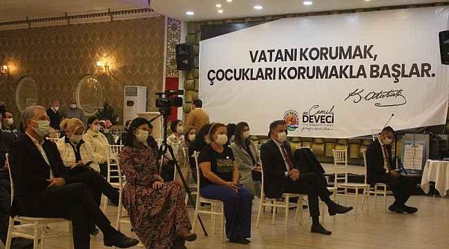 Atakum'da 'Çocuk Meclisi' kurulacak, bütçenin bir kısmını onlar yönetecek