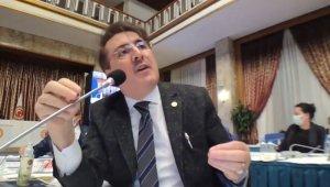 Aydemir Erzurum'un beklentilerini paylaştı