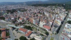 """Aydın Mimarlar Odası Başkanı Kazıcı; """"Aydın'da sağlıksız yapılar oldukça fazla"""""""