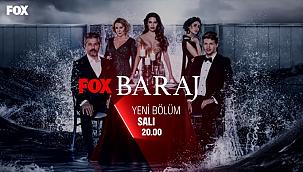 Baraj 15. bölüm fragmanı - Baraj dizisi 15. yeni bölüm fragmanı izle - FOX TV - YouTube