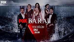 Baraj 16. Bölüm fragmanı, FOX TV nin Baraj 16. Yeni bölüm fragmanı izle, YouTube