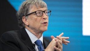 """Bill Gates: """"Covid-19 aşılarının neredeyse hepsinin işe yarayacağına inanıyorum"""""""