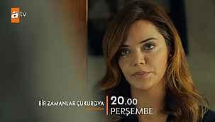 Bir Zamanlar Çukurova 73. bölüm fragmanı ATV de izle! Bir Zamanlar Çukurova 73. yeni bölüm fragmanı yayınlandı mı? YouTube