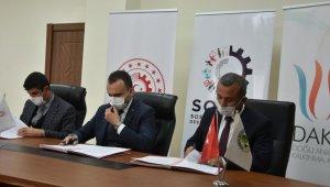 Bitlis'teki tandır ve çömlekçiliğe destek