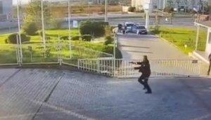 Bursa'da polise silah çekip kaçmaya çalıştı - Bursa Haberleri