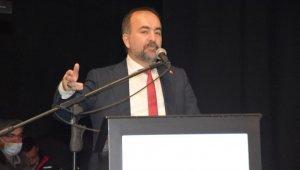 Büyükşehir'in bütçesi 1 milyar 350 milyon TL