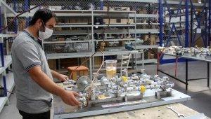 Çankırı'da fabrikalar KUZKA desteğiyle yalın üretime geçiyor