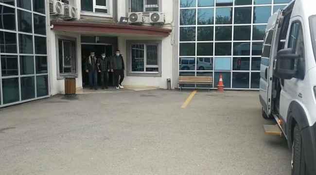 Casus yazılımla vatandaşı soyan ve Bitcoin alan çeteye operasyon: 5 tutuklu