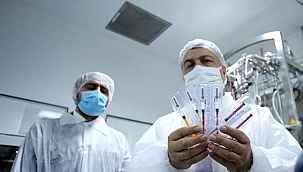 Çin'den gelen koronavirüs aşısında Faz-3 çalışmaları vatandaşların katılımına açıldı