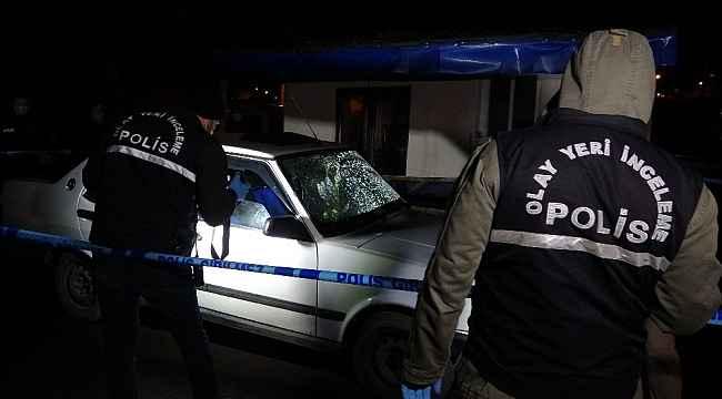 Çorlu'da iki grup arasında silahlı kavga: 2 ölü, 1 ağır yaralı