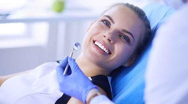 Covid-19'a karşı ağız ve diş sağlığına dikkat