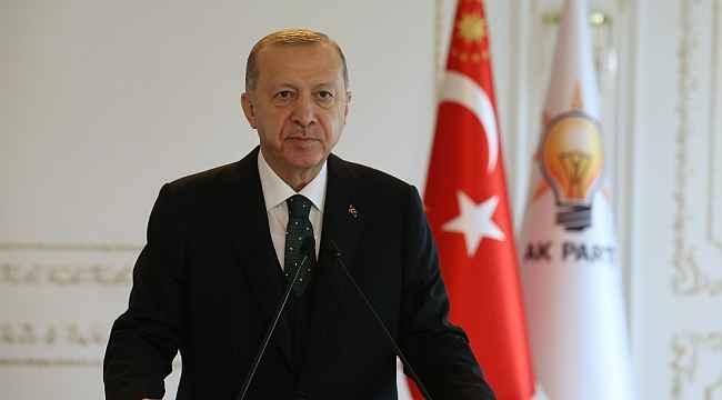 """Cumhurbaşkanı Erdoğan: """"İlave tedbirler almak durumunda kalabiliriz"""""""