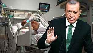 """Cumhurbaşkanı Erdoğan yeni koronavirüs kararını açıkladı: """"Kongreleri erteliyoruz"""""""