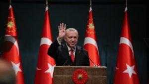 Cumhurbaşkanı Erdoğan yeni koronavirüs tedbirlerini açıkladı! İşte kısıtlamaların detayları...