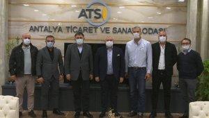 """Davut Çetin: """"Restoranlar acil destek bekliyor"""""""
