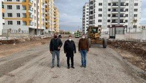 Diyarbakır'ın gelişen yüzü yeni yollara kavuşuyor
