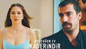 Doğduğun Ev Kaderindir 21. bölüm izle (son bölüm full), 25 Kasım 2020, TV8, YouTube (2. sezon 9. bölüm)